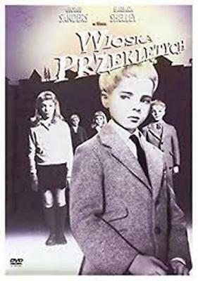 Village Of The Damned DVD • 10£
