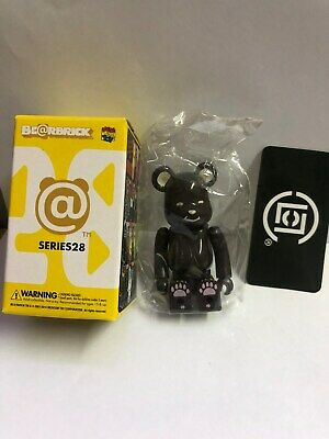$25 • Buy Medicom Bearbrick 28 Be@rbrick Series 28 Artist   CLOT