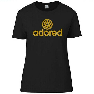I Wanna Be Adored Rock Indie Stone Roses Music Womens T-Shirt • 11.99£
