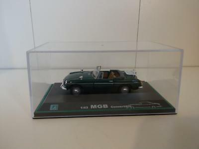 Hongwell  MGB Convertible Scale 1/43 • 20£