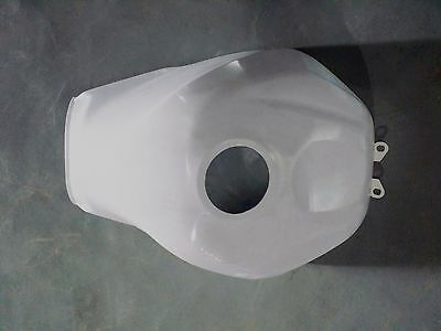 $88.46 • Buy ABS Injection Cowl Fairing Fuel Gas Tank Cover For Suzuki GSXR 600/750 2004-2005