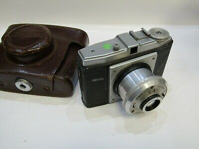 Digna Dacora Old Camera Made In Germany  Not Working • 21.60£
