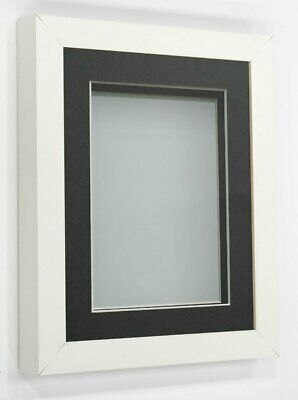 £10.07 • Buy Frame Company Rickman Range White Box Frame With Choice Of Mount Colours