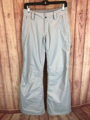 1929a57b4 north face womens ski pants