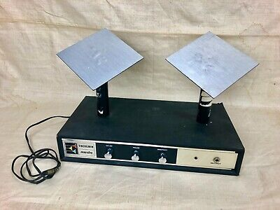 AU2125.06 • Buy Vintage 1970's Maestro TH-1 Theremin Designed By Bob Moog Rare TH1 Works Great..