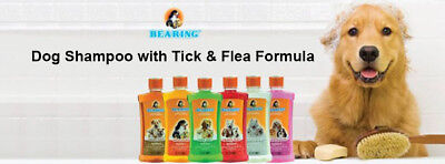 Dog Shampoo Grooming Dog All Dogs White Hair Short Hair Small Breed Cleans Groom • 6.99£
