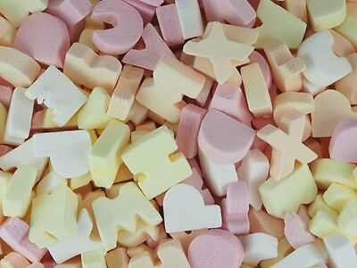 £9.99 • Buy KINGSWAY ABC LETTERS  Candy Sweets 500g Retro,Party Bag Sweet