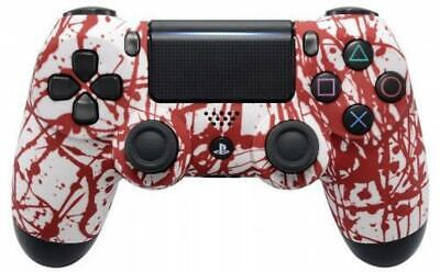 AU113.04 • Buy Bloody Ps4 PRO Custom UN-MODDED Controller Exclusive Design CUH-ZCT2