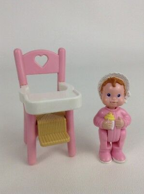 Vintage Fisher Price High Chair