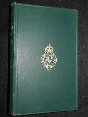 £17.99 • Buy Journal Of The Royal Agricultural Society Of England - 1912-1st - Farming V73