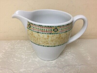 Wedgwood Home Florence Milk Jug Superb Condition • 9.99£