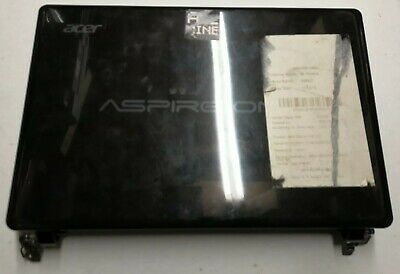 £12.69 • Buy Acer Aspire One 725 725-C7Xkk Lid Back Covers Hinges Cables Camera