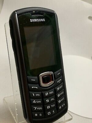 Samsung B2710 Solid Immerse (Unlocked) Mobile Phone Excellent Condition • 89.99£
