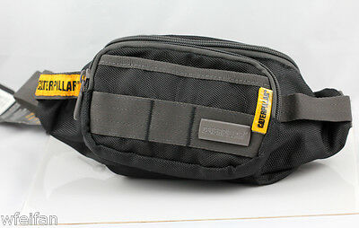CATERPILLAR Bag Waist Pack FANNY Messenger Bags Adjustable Belt Purse Bags  • 17.59£