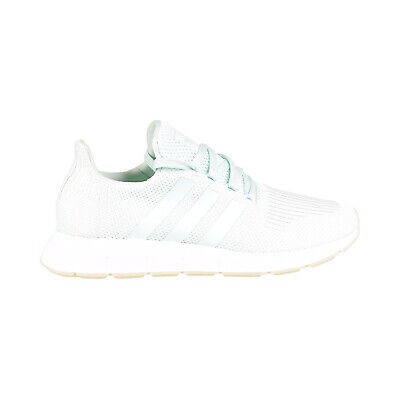 AU109.41 • Buy Adidas Swift Run Women's Shoes Ice Mint-Off White CG6131