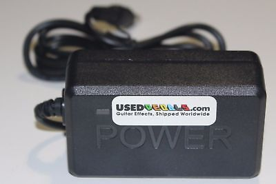 USEDPEDALS 18v AC Adapter Power Supply Mod For Xotic EP Booster Pedal • 8.74£