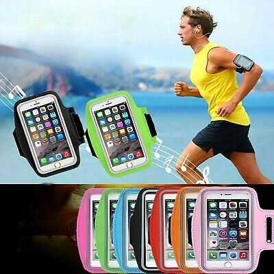 £3.60 • Buy Gym Sports Jogging Running Phone Holder Armband For Google Pixel 3A 4A & 5