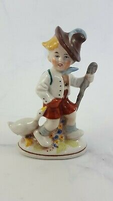 $ CDN79.22 • Buy Rare Antique German Porcelain Figurine, Made Between 1875 And 1879 By Grafenthal