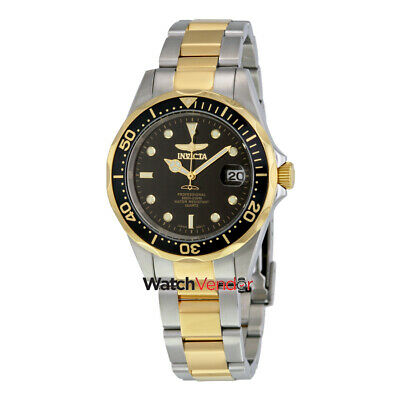 View Details Invicta Pro Diver Two-tone Men's Watch 8934 • 85.99$ CDN