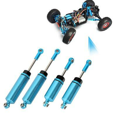 $ CDN15.85 • Buy Front&Rear Metal Shock Absorber Upgrade Parts For WLtoys 12428 12423 1/12 RC Car