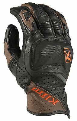 $ CDN243 • Buy Klim Badlands Aero Pro Short Brown Gloves - Motorcycle Gloves - Free Shipping!