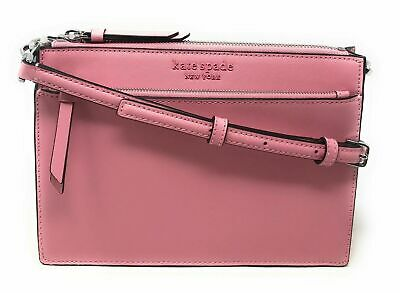 $ CDN101.48 • Buy Kate Spade Cameron Zip Crossbody Bag WKRU5845 (Select Color)