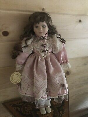 $ CDN11.76 • Buy Victorian Porcelain Dolls Collectible