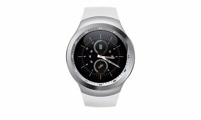 Smartwatch Y1 IPS Display Bluetooth Uhr Sport Armband Android Samsung IOS IPhone • 26.12£