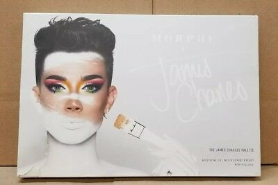 $57.28 • Buy The James Charles Palette