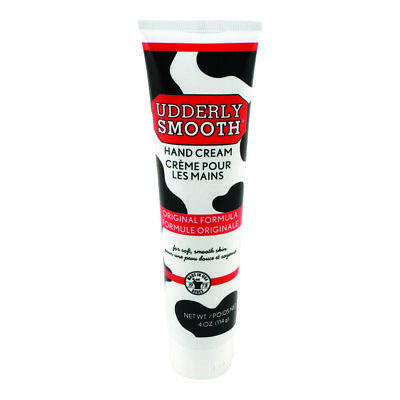 AU10.21 • Buy Udderly Smooth  Lightly Scented Scent Hand Cream  4 Oz. 1 Pk