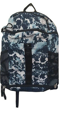 $36.99 • Buy New Adidas Watercolor Laptop Backpack RN#90288