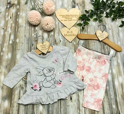 🌸0-3 Months Baby Girls Huge Selection Of Clothes Multi Listing Make A Bundle🌸 • 3£