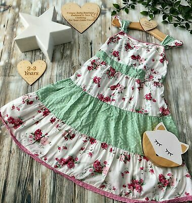 🌸2-3 YEARS Girls Huge Selection Of Clothing Multi Listing Make A Bundle🌸 • 4£