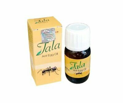 £16.98 • Buy Tala Ant Egg Oil For Permanent Unwanted Hair Removal 60 Days