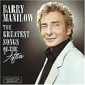 Barry Manilow - Greatest Songs Of The Fifties (2006) • 0.99£