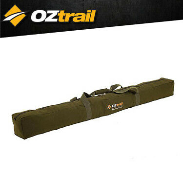 AU42.99 • Buy Oztrail Canvas Steel Pole Bag Camping Tent Swag Carry Carrybag Storage