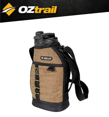 AU41.96 • Buy Oztrail 1.79 Litre Water Jug Travel Camping Bottle Cannister Canteen