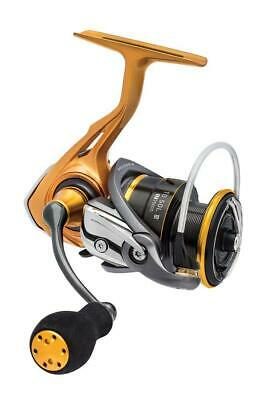 AU389 • Buy Daiwa TD Sol III LT 2500 D Spinning Fishing Reel NEW @ Otto's Tackle World