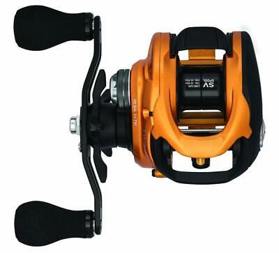 AU465 • Buy Daiwa TD Sol SV TW 100 HL Baitcast Fishing Reel NEW @ Otto's Tackle World