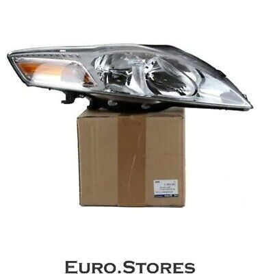ORIGINAL Ford Headlight HALOGEN For MONDEO IV MK4 To 12.2014 Right 1893202 • 293.90$