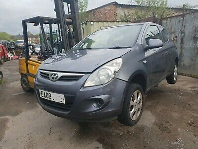 Hyundai I20 1.4 Crdi 2009 2010 2011 3 Doors Nsf Window   Breaking Spares • 69.99£