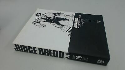 Judge Dredd: The Complete Case Files Vol.10 (Judge Dredd): Comple		 • 15.89£