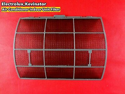 AU22.50 • Buy Electrolux,Kevinator Air Conditioner Spare Parts Indoor Unit Filter  (DA17) NEW