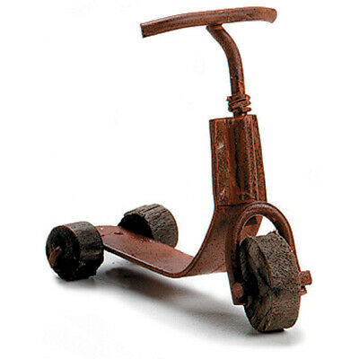 Timeless Miniatures Rusty Scooter • 10.58£