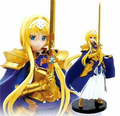 $ CDN64.30 • Buy Sword Art Online Alithization Alice Synthesis Thirty Figures