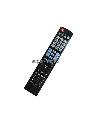 £12.50 • Buy Remote Control For LG 37LH3000 37LH3010 42LF2500 42LF2510 LCD LED HDTV TV