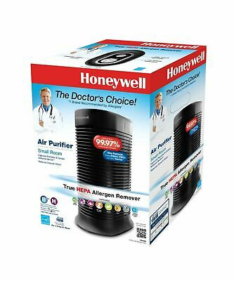 Honeywell Air Purifier True HEPA Allergen Remover Active Carbon Filter HPA060 • 49.99£