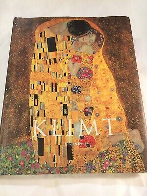 $ CDN3.95 • Buy Klimt By Gilles Neret, Hardcover, Several Full Color Photos, Barnes And Noble