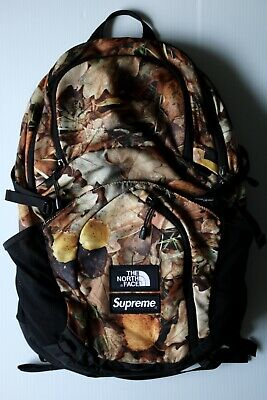 $ CDN429.39 • Buy Supreme The North Face Leaves Backpack Excellent Condition