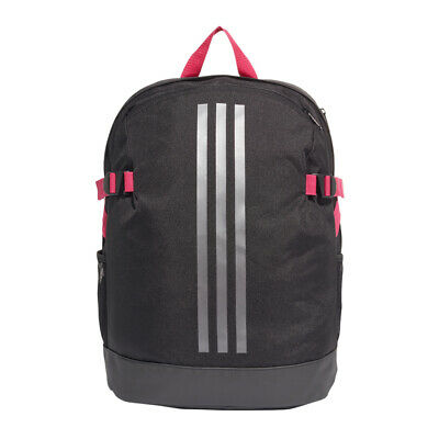 AU43.90 • Buy Adidas Power IV Back Backpack Rucksack 439 Bag Mochila Zaino Sac A Dos Tasche